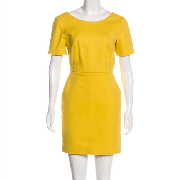 3.1 Phillip Lim Dresses & Skirts - 3.1 Philip Lim yellow dress
